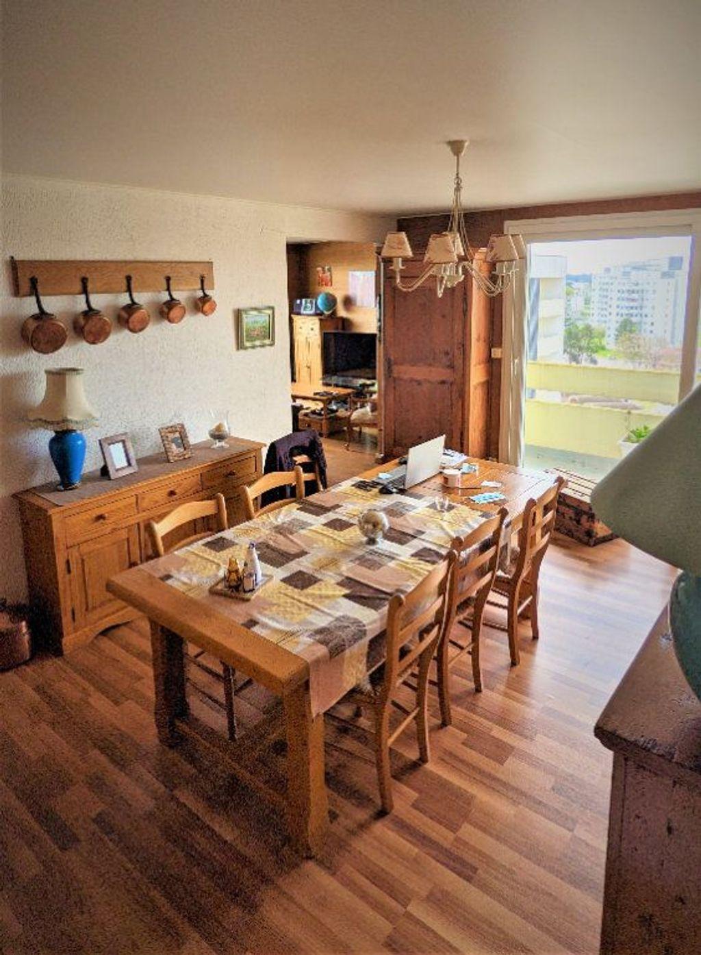 Achat appartement 5pièces 90m² - Saint-Quentin