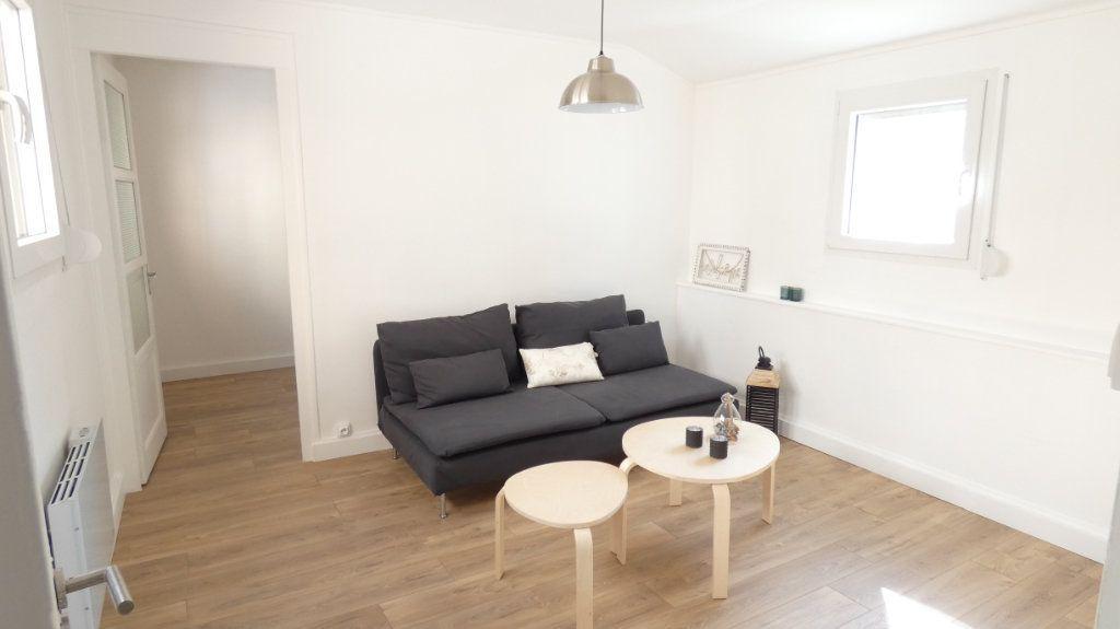 Achat appartement 2pièces 38m² - Lyon 6ème arrondissement