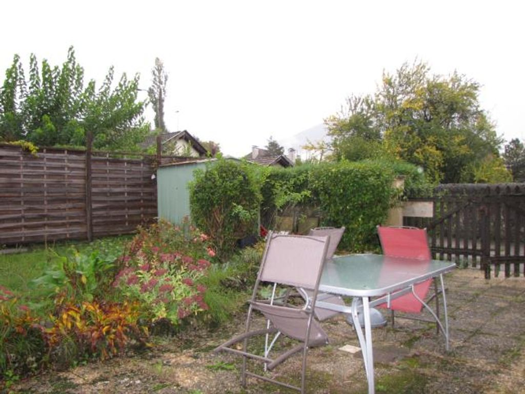 Achat maison 2chambres 78m² - Annecy