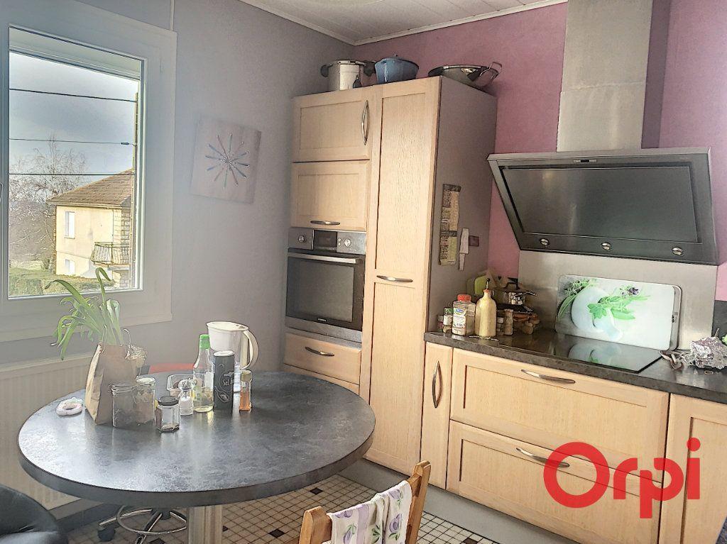 Achat maison 4 chambre(s) - Lavault-Sainte-Anne