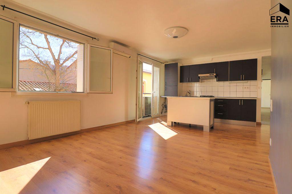Achat appartement 3pièces 65m² - Marseille 10ème arrondissement