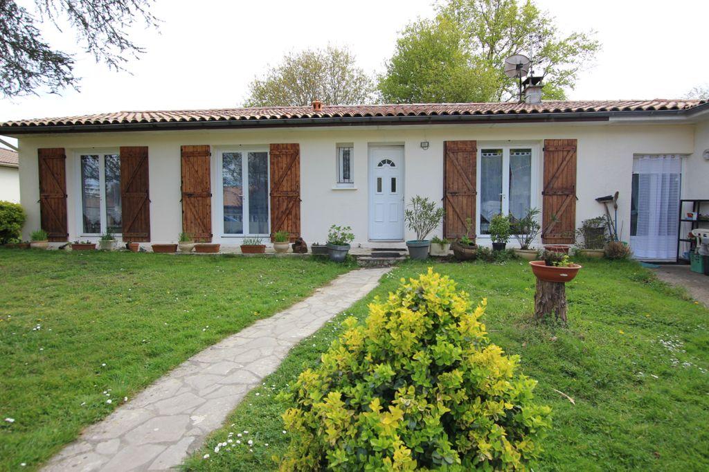 Achat maison 5chambres 206m² - Bordeaux