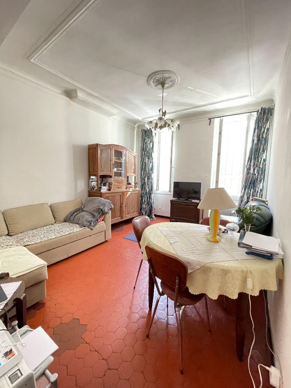 Achat appartement 2pièces 40m² - Marseille 6ème arrondissement