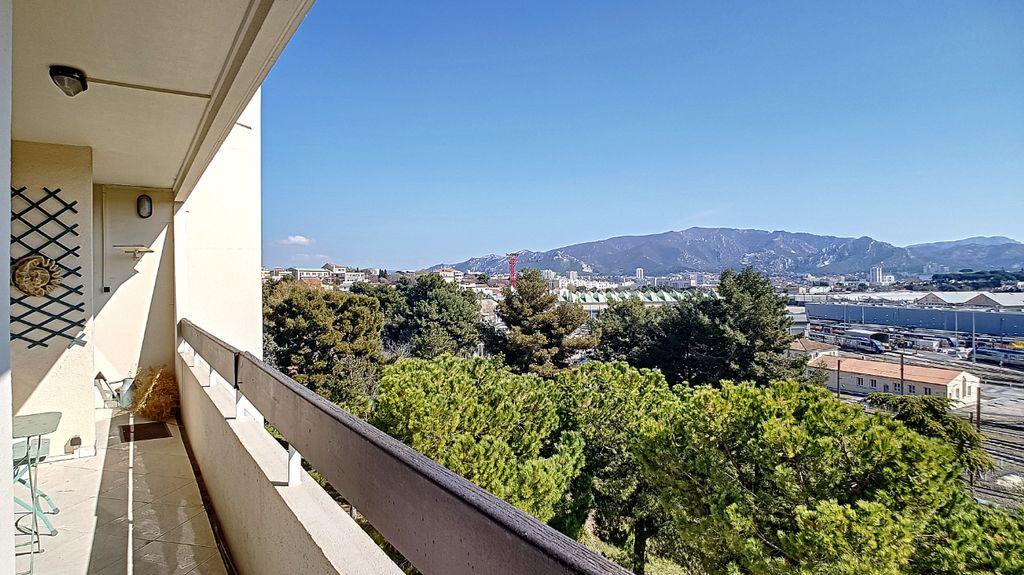 Achat appartement 4pièces 75m² - Marseille 12ème arrondissement