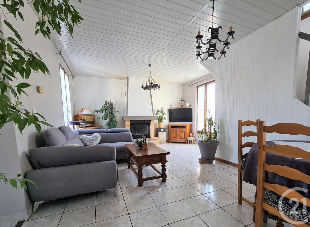 Achat maison 3chambres 130m² - Grenoble