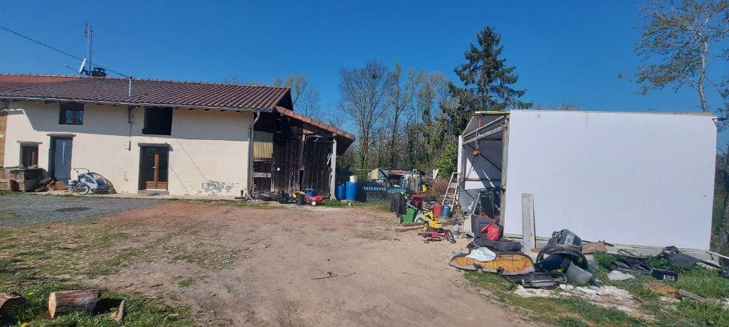 Achat maison 2chambres 125m² - Saint-Jean-sur-Reyssouze
