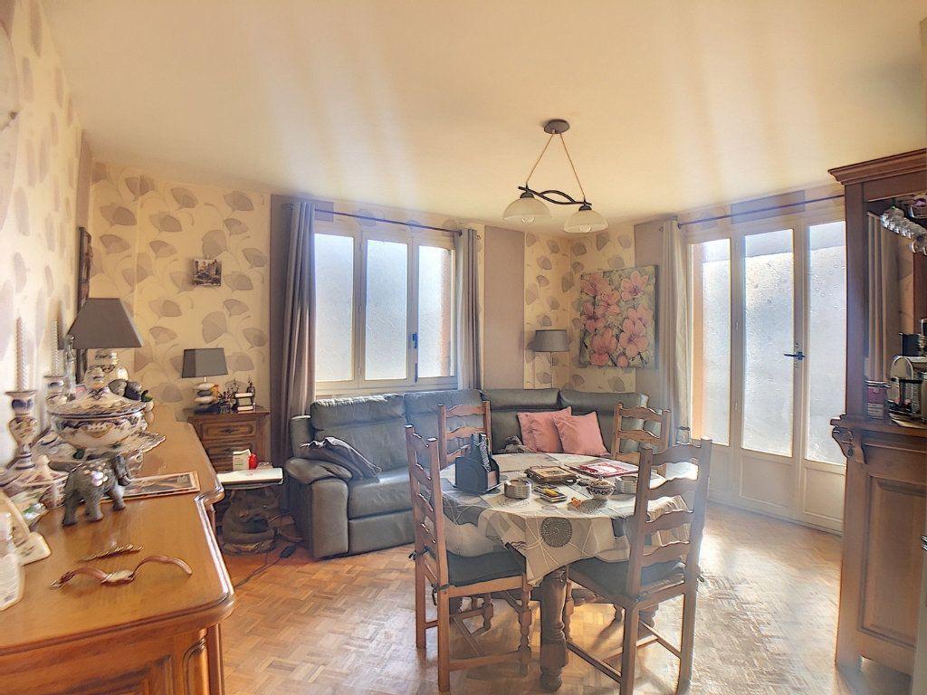 Achat maison 3 chambre(s) - Urçay