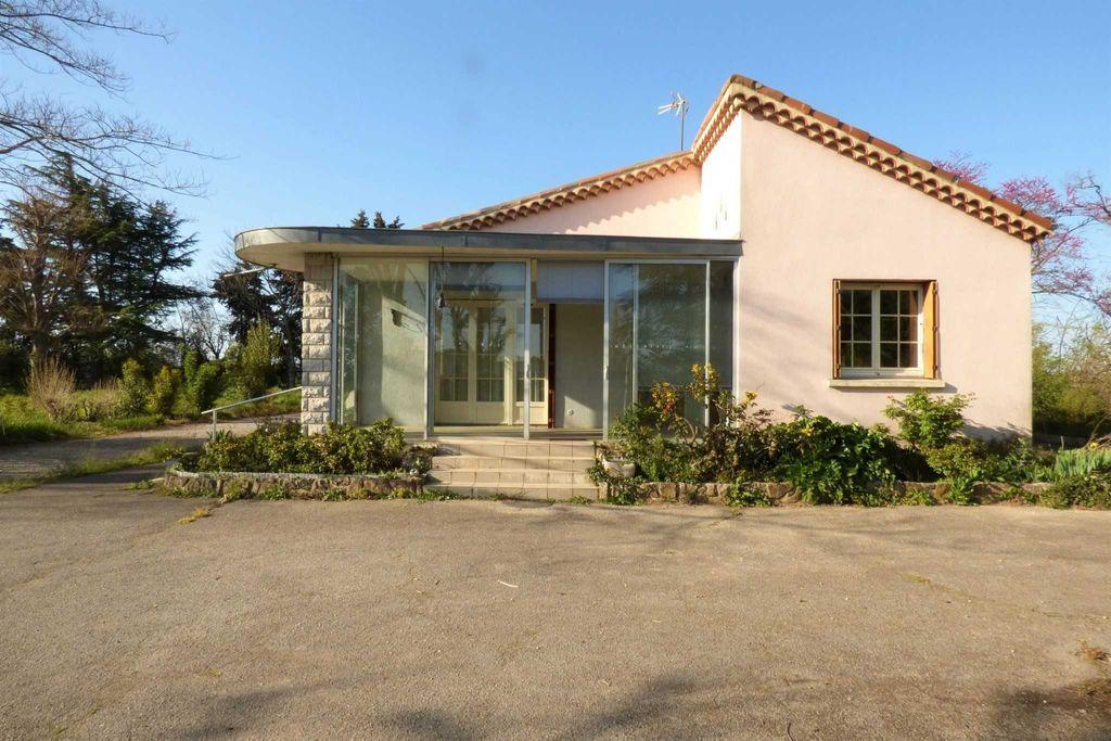 Achat maison 5chambres 168m² - Valence