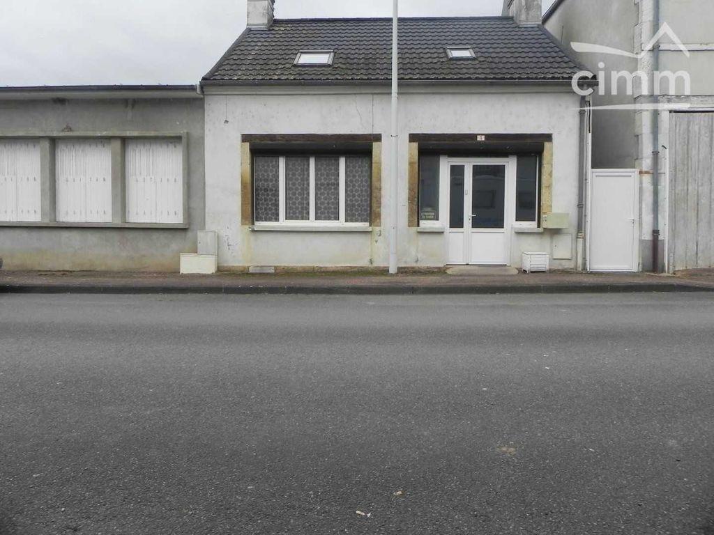 Achat maison 2chambres 74m² - Lucenay-lès-Aix