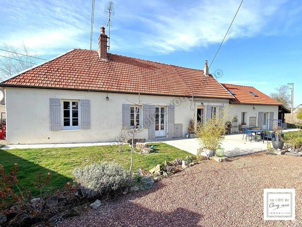 Achat maison 3 chambre(s) - Saint-Mesmin