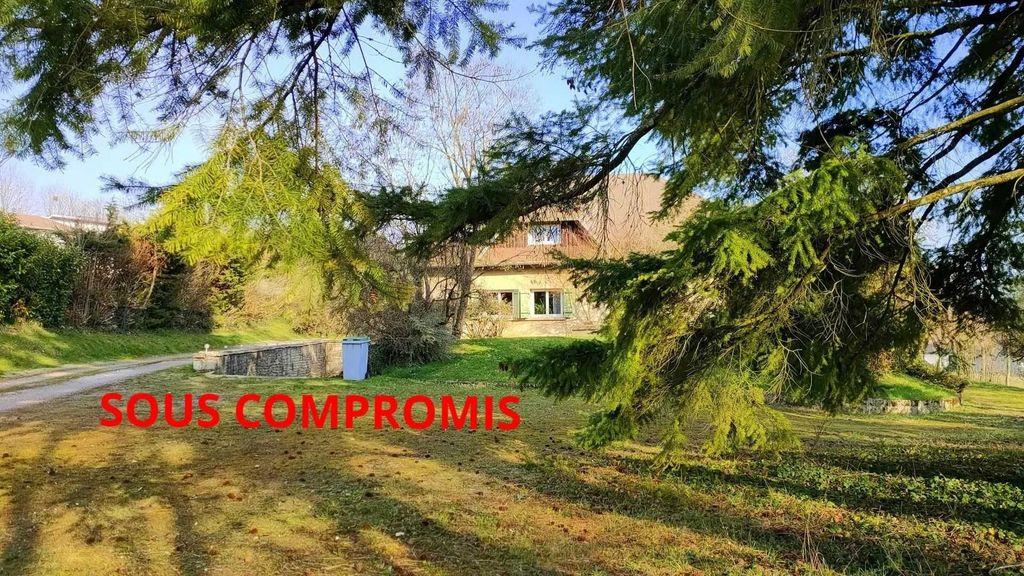 Achat maison 7chambres 240m² - Dijon