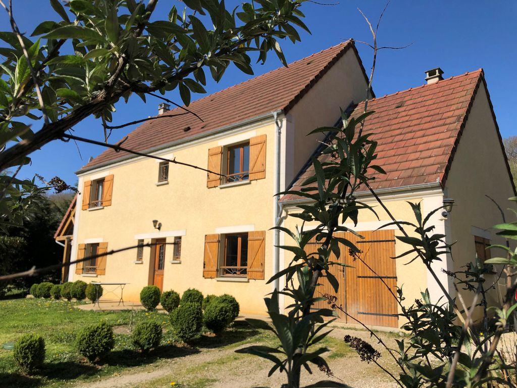 Achat maison 4chambres 155m² - Pourrain