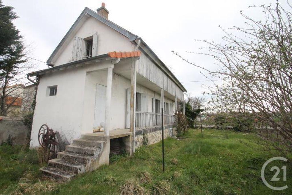 Achat maison 3 chambre(s) - Gannat