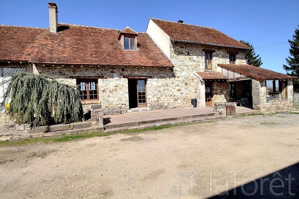Achat maison 5chambres 248m² - Château-Thierry