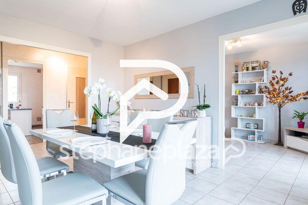 Achat appartement 4pièces 85m² - Villars-les-Dombes