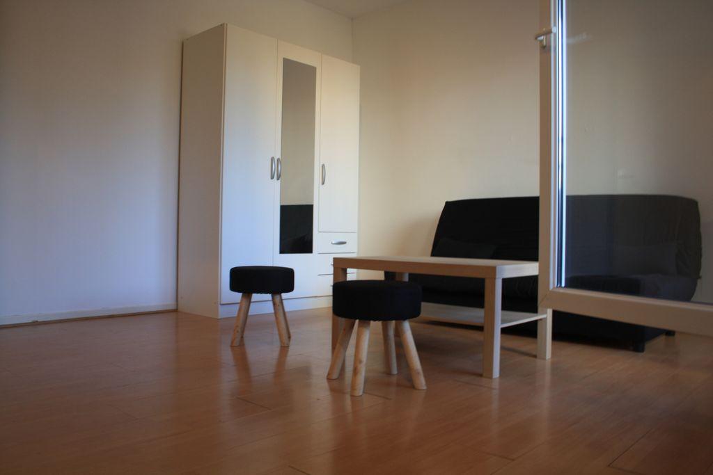 Achat studio 24m² - Lille