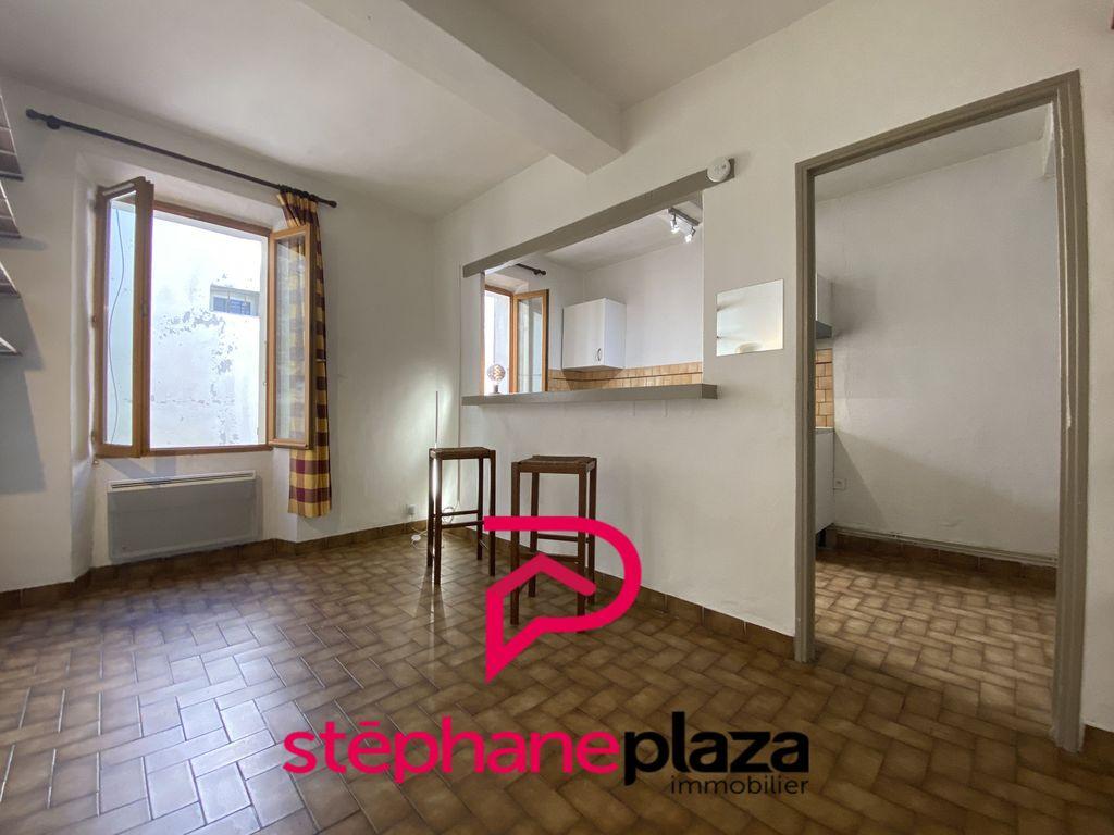 Achat studio 30m² - Toulon