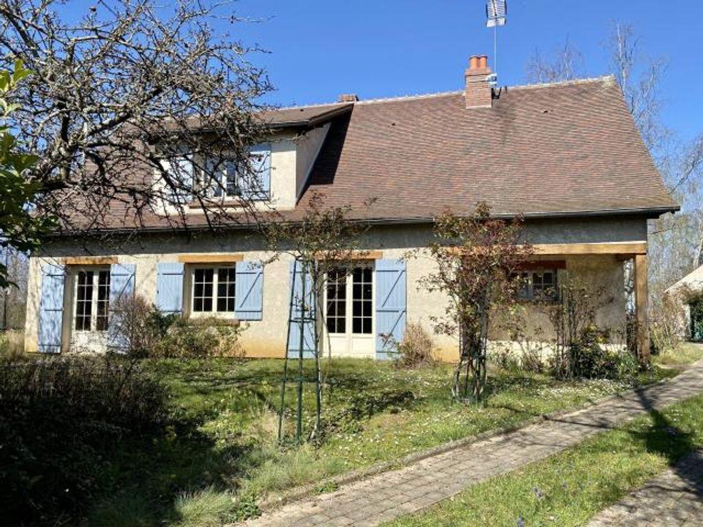 Achat maison 3chambres 160m² - Saint-Georges-sur-Baulche