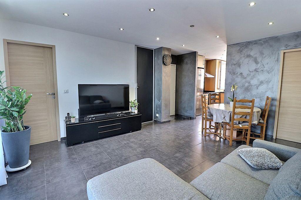 Achat appartement 4pièces 60m² - Marseille 8ème arrondissement