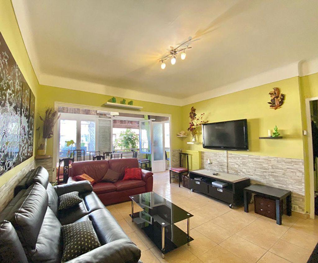 Achat appartement 3pièces 77m² - Marseille 2ème arrondissement