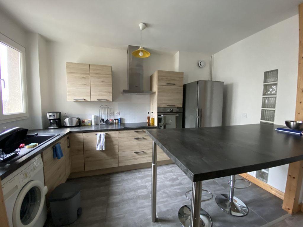 Achat appartement 3pièces 58m² - Orléans