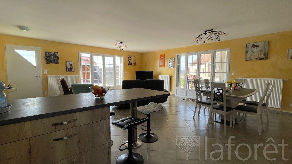 Achat maison 3 chambre(s) - Saint-Menoux