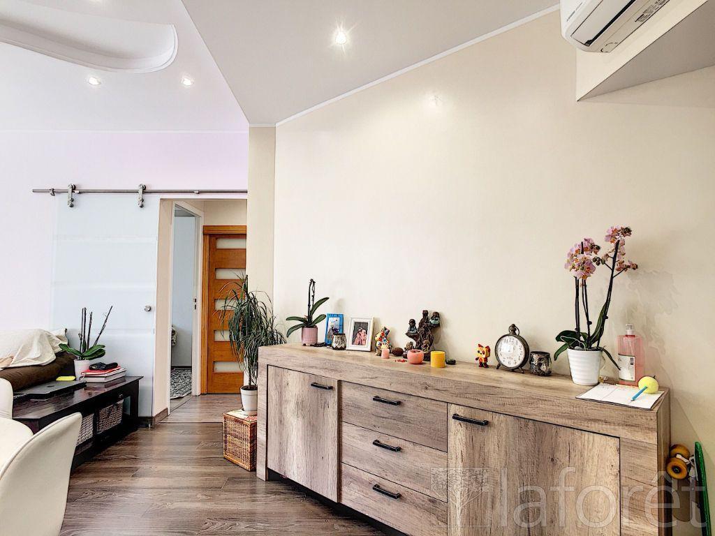 Achat appartement 4pièces 67m² - Marseille 8ème arrondissement