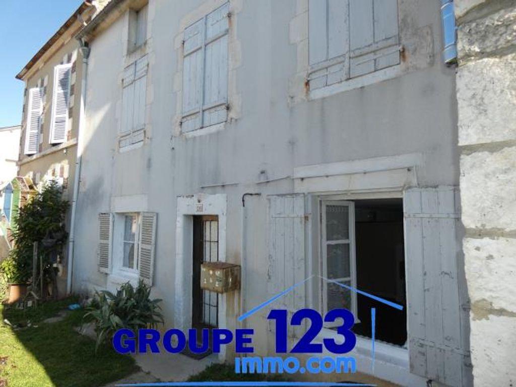 Achat maison 2chambres 116m² - Irancy