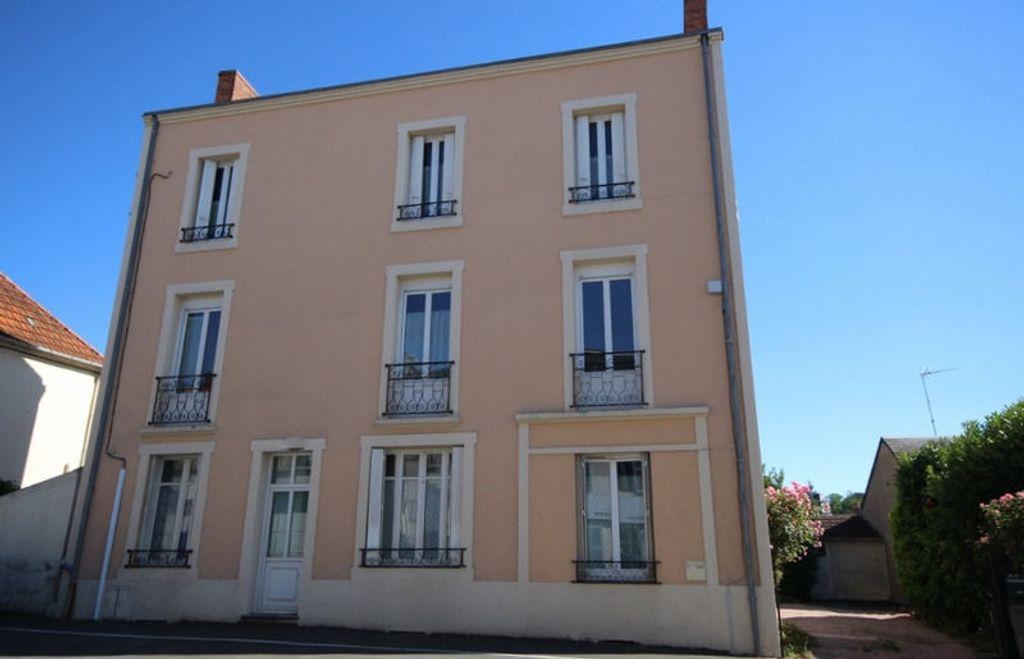 Achat maison 5chambres 152m² - Néris-les-Bains