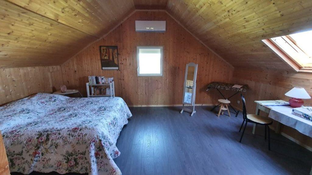 Achat maison 5 chambre(s) - Busset