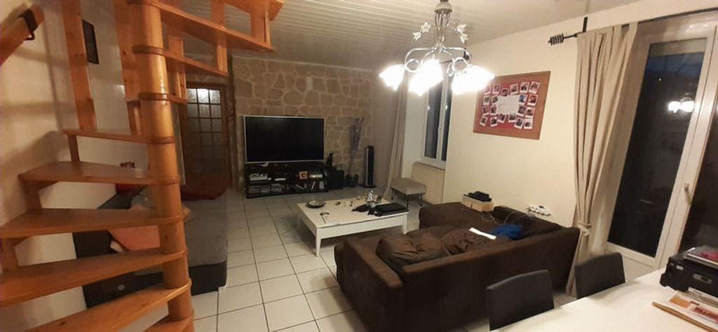 Achat maison 2chambres 100m² - Oyonnax