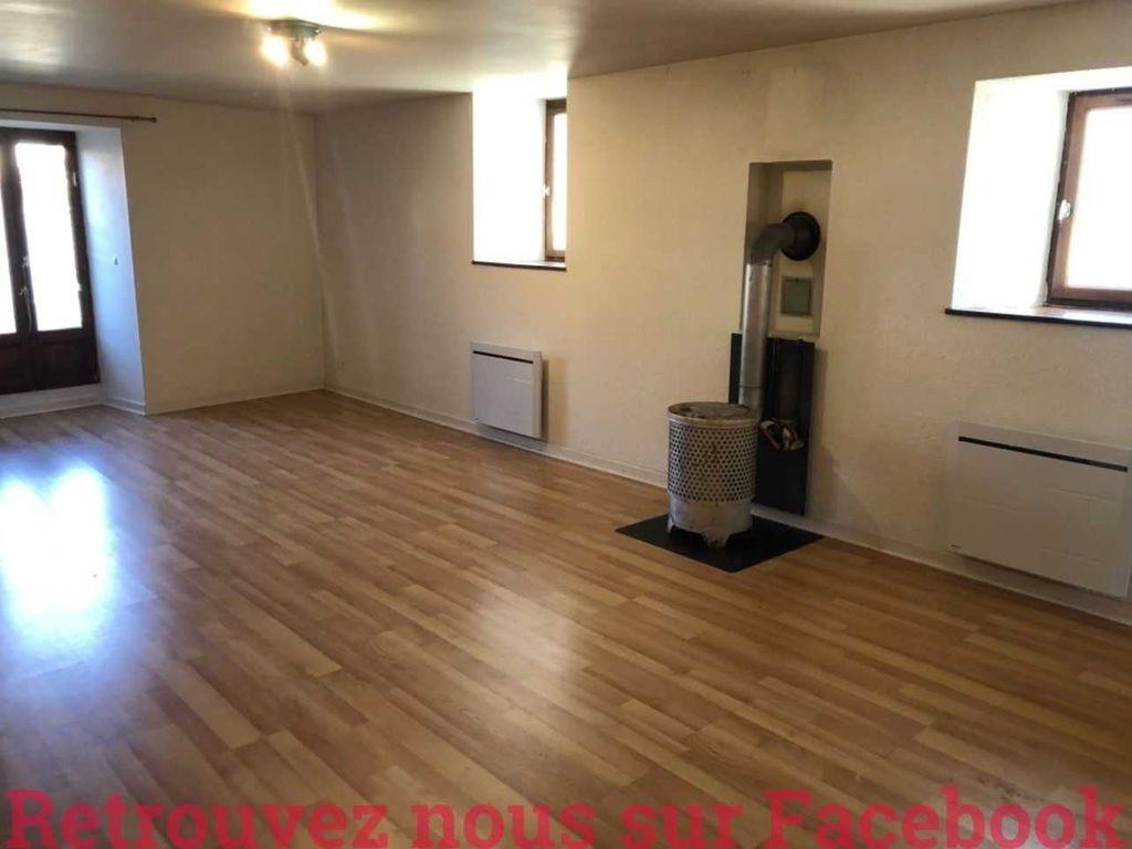 Achat maison 2chambres 85m² - Saint-Laurent-en-Royans