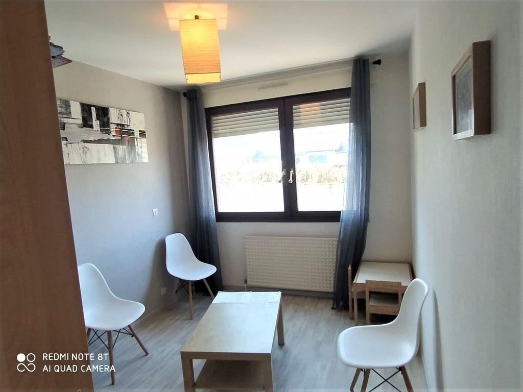 Achat appartement 3pièces 47m² - Belley