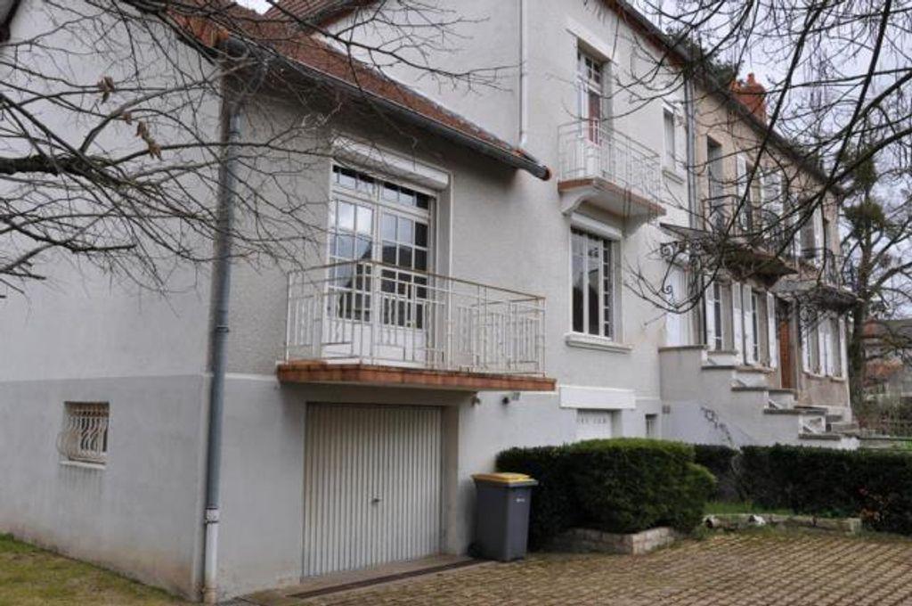 Achat maison 3chambres 116m² - Lapalisse