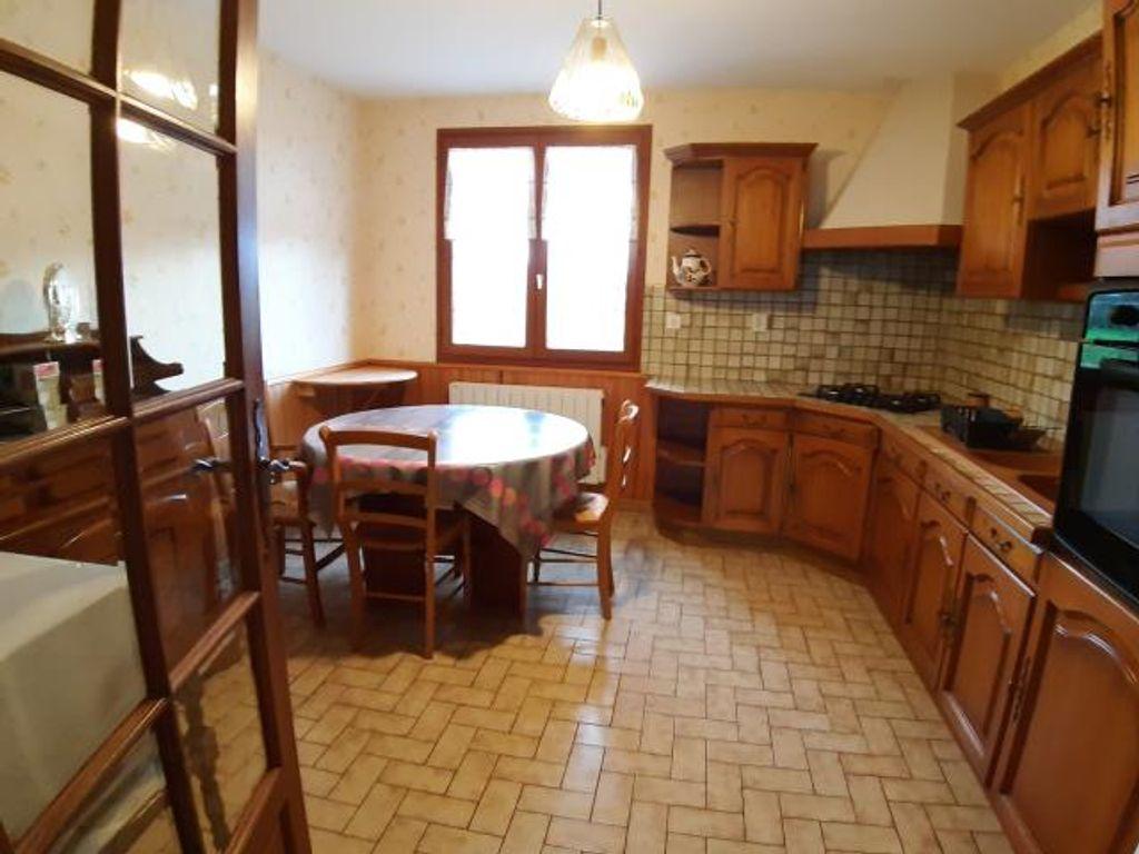 Achat maison 3 chambre(s) - Agonges