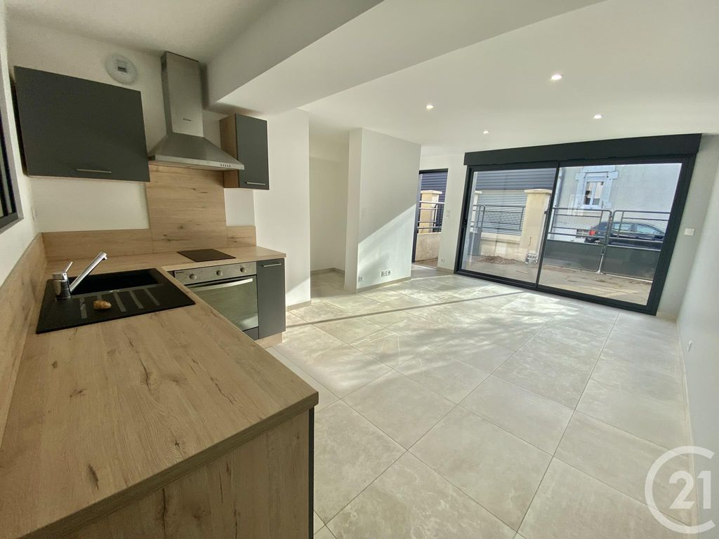 Achat appartement 2pièces 52m² - Yzeure
