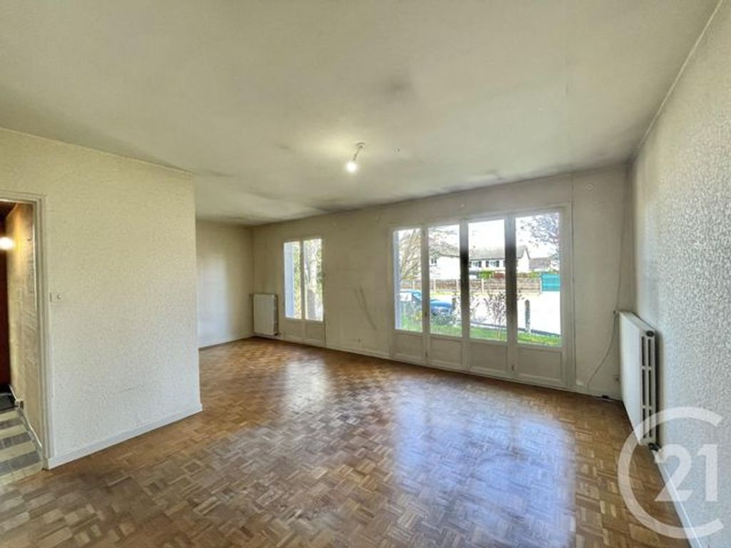 Achat maison 2 chambre(s) - Lusigny