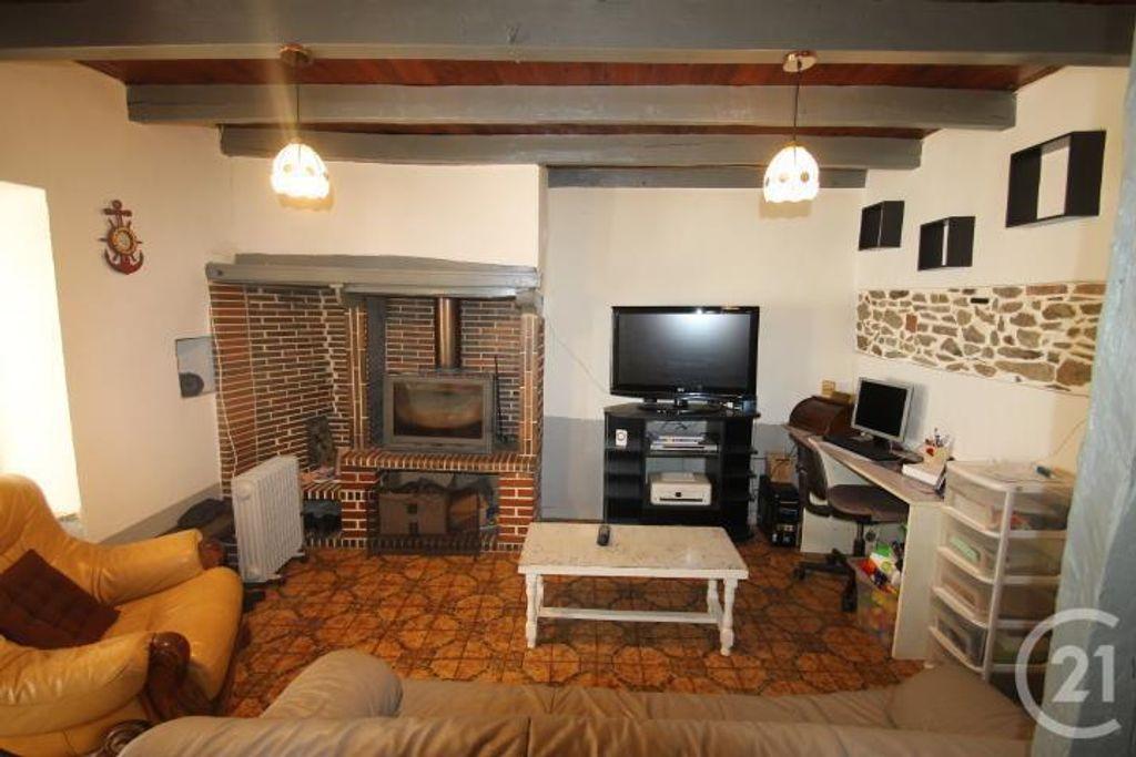 Achat maison 3chambres 128m² - Chouvigny