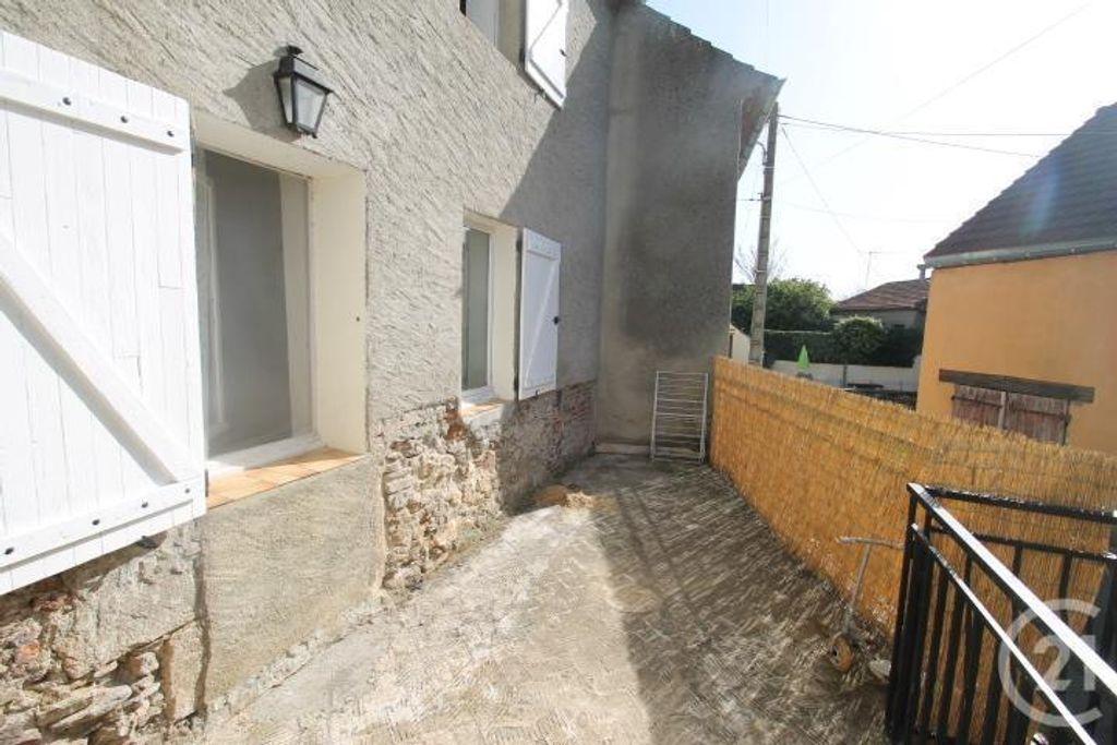Achat maison 3 chambre(s) - Chouvigny
