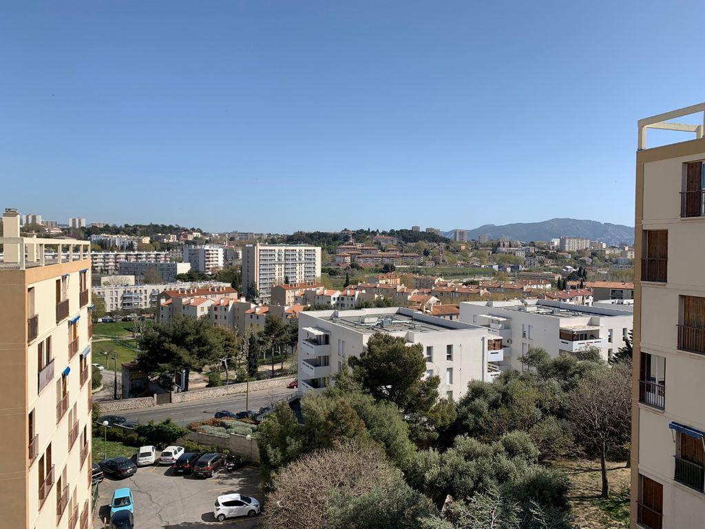Achat appartement 3pièces 77m² - Marseille 14ème arrondissement