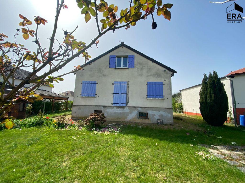 Achat maison 4chambres 87m² - Varennes-Vauzelles