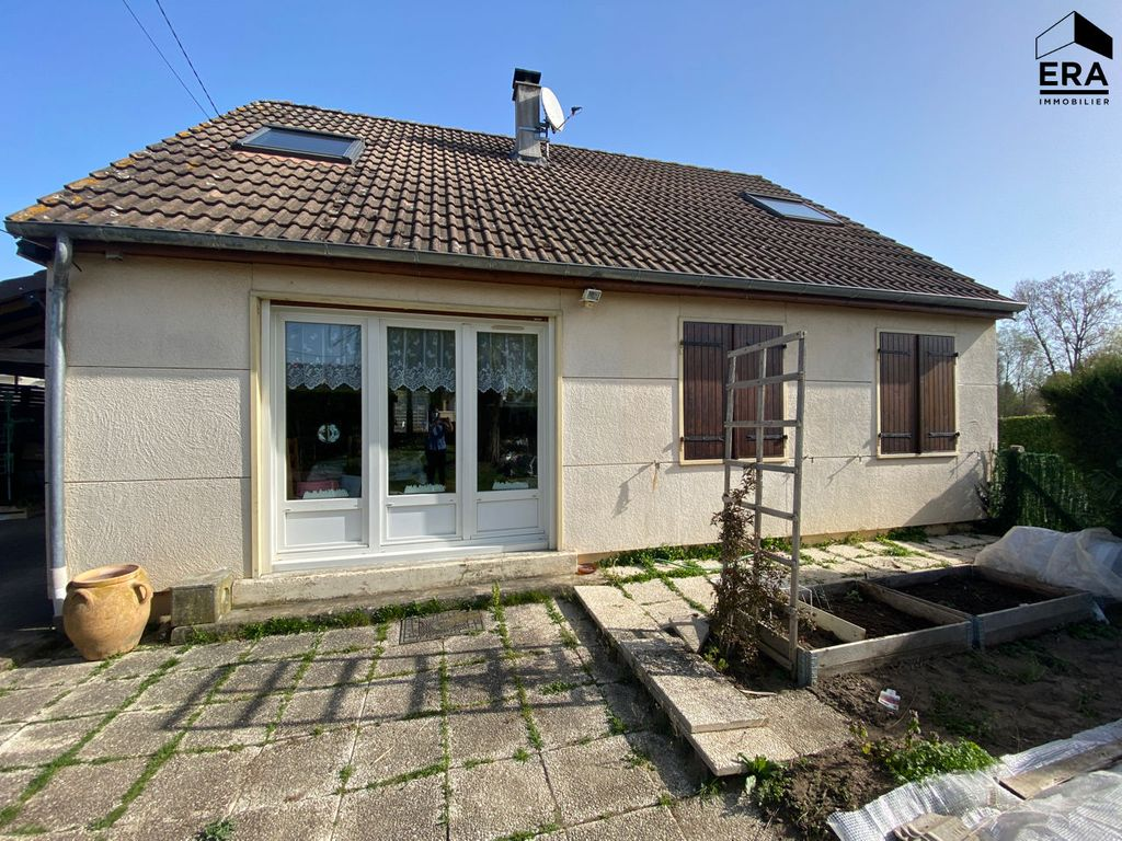 Achat maison 4chambres 97m² - Nevers