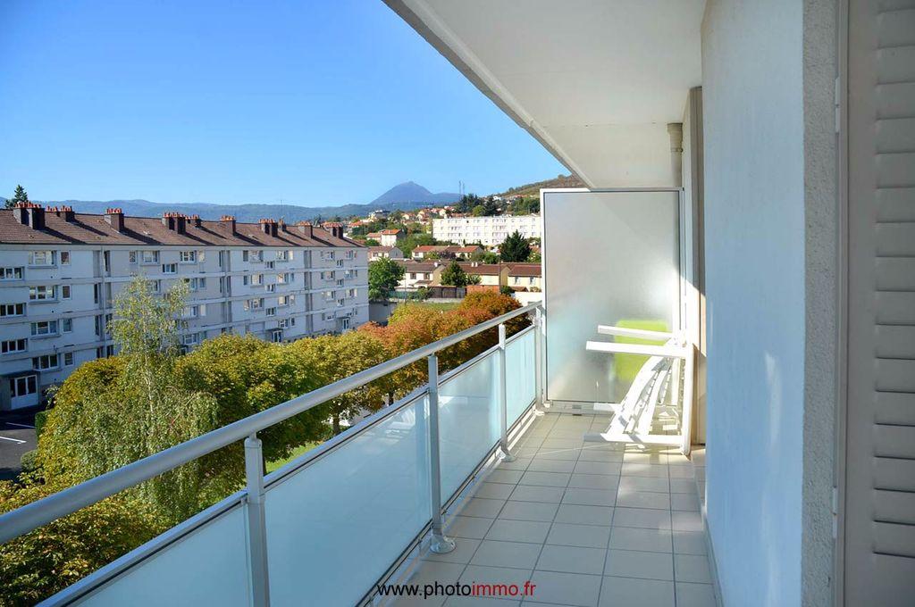 Achat appartement 3pièces 64m² - Clermont-Ferrand