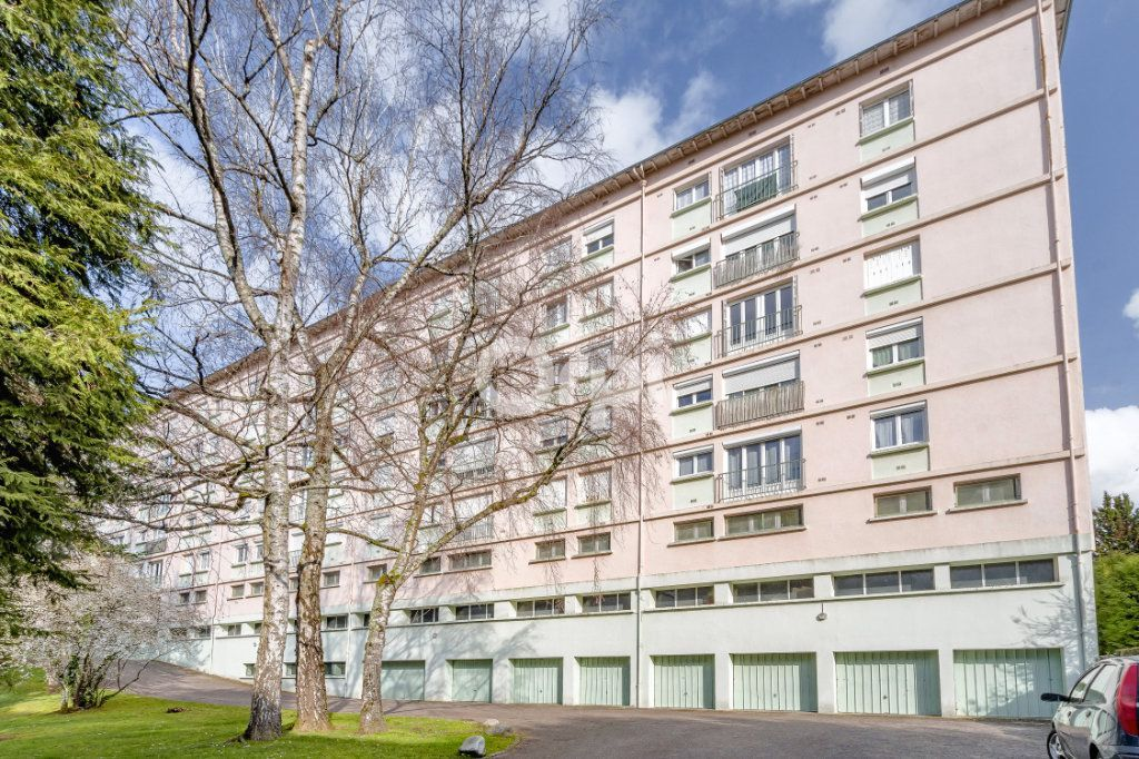 Achat appartement 2pièces 41m² - Limoges