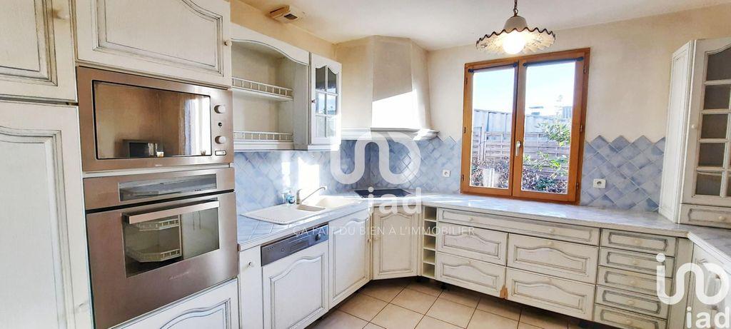 Achat maison 3chambres 90m² - Saint-Uze