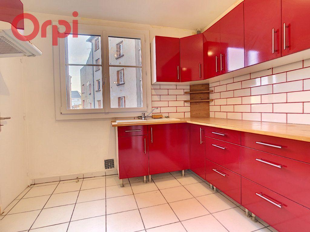 Achat appartement 3pièces 72m² - Vichy