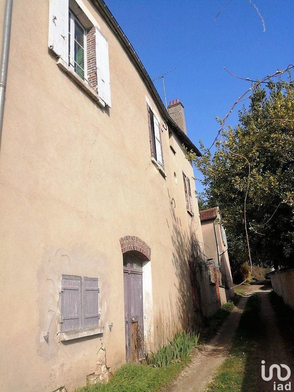 Achat maison 1chambre 60m² - Laroche-Saint-Cydroine