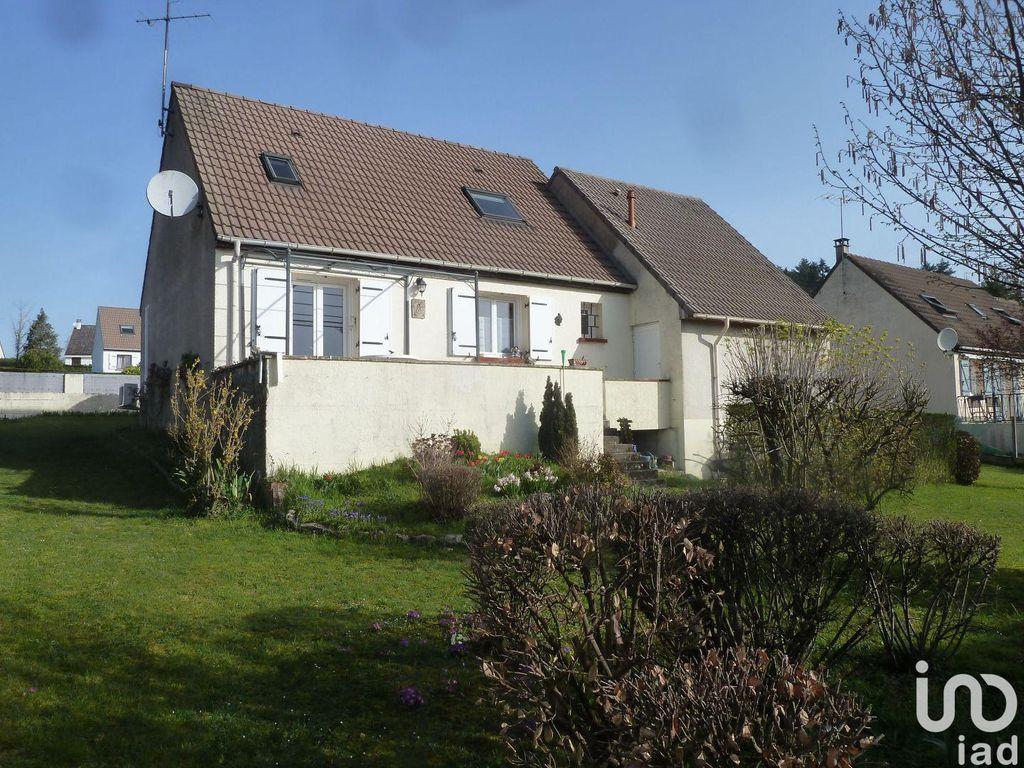 Achat maison 3chambres 95m² - Villeneuve-la-Guyard