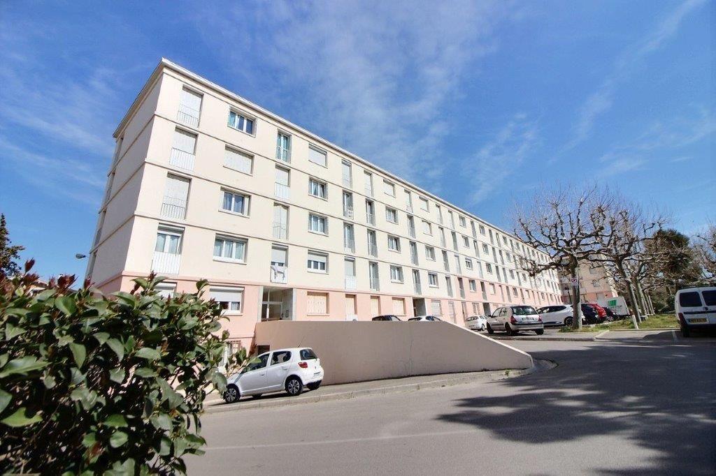 Achat appartement 3pièces 50m² - Marseille 12ème arrondissement