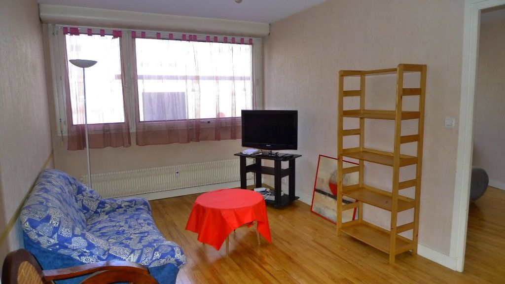 Achat appartement 2pièces 43m² - Clermont-Ferrand